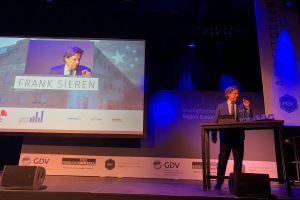 AGV Arbeitgeberdialog 2019 Keynote Frank Sieren
