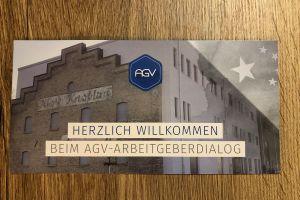 AGV Arbeitgeberdialog 2019