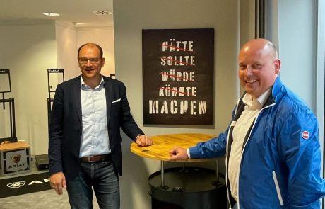 Holger Bormann Jungen Union Seesen
