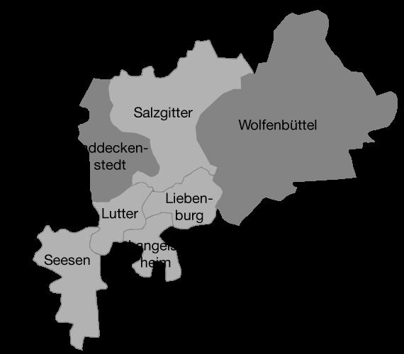 Holger Bormann - Wahlkreis